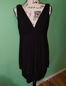 Tiana B. Open Back Dress size Large